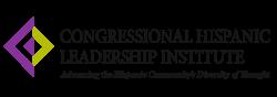 Congressional Hispanic Leadership Institute logo