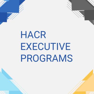 HACR Executive Programs