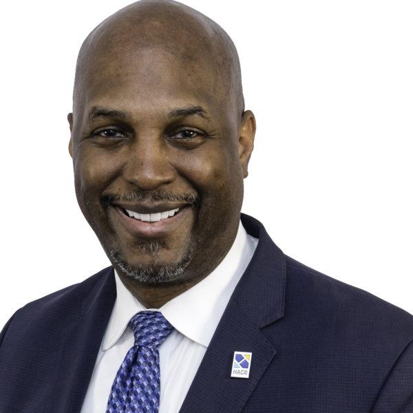 Cid Wilson, CEO of HACR