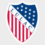 Mission of the League of United Latin American Citizens logo